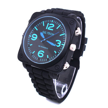 HD Infrared Camera Watch 8GB
